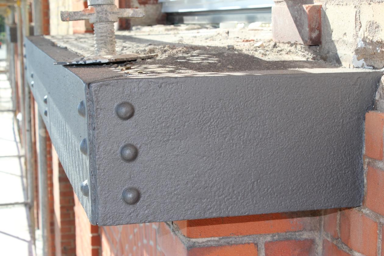 Korrossionsschutz Stahl
