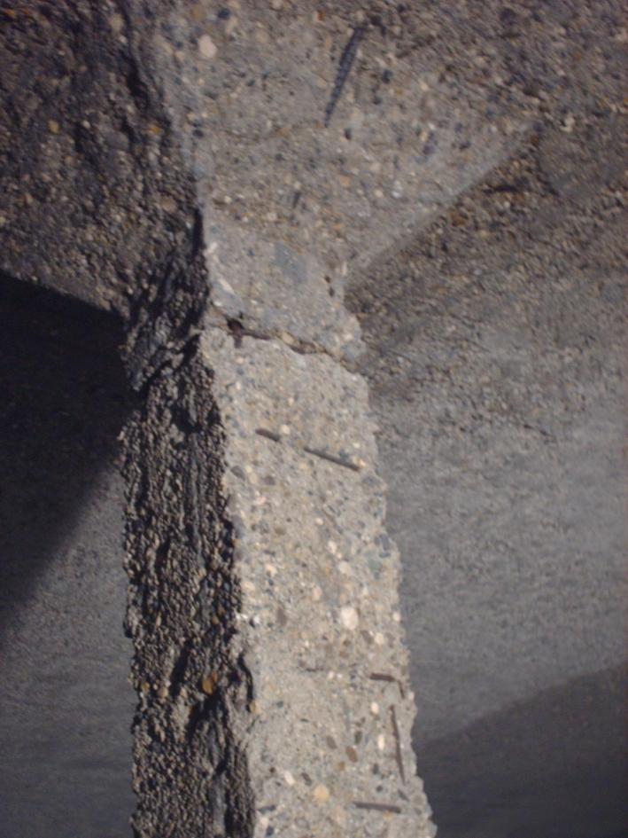Trinkwasseranlage vor Sanierung